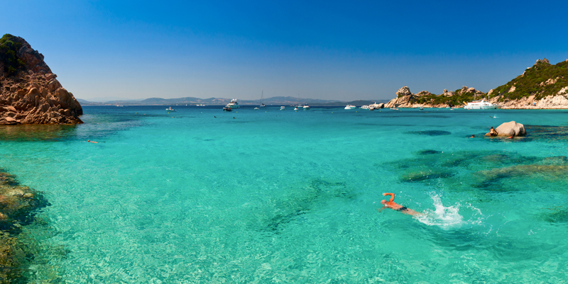Недвижимость в Италии на Море