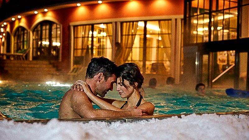 италия спа пара бассейн релакс отдых термальный курорт термальные источники пре сан дидье спа-центр курмайор