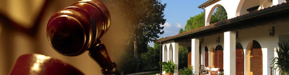 недвижимость в Италии дом аукцион собственность с аукциона торги недвижимостью молоток продажа