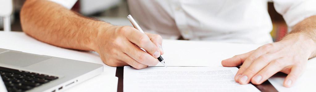 redigere contratti tra privati