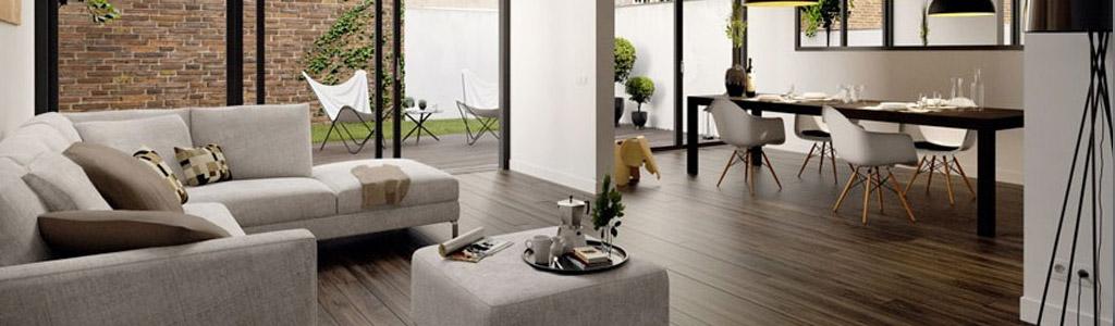 Appartamento pulito e ordinato
