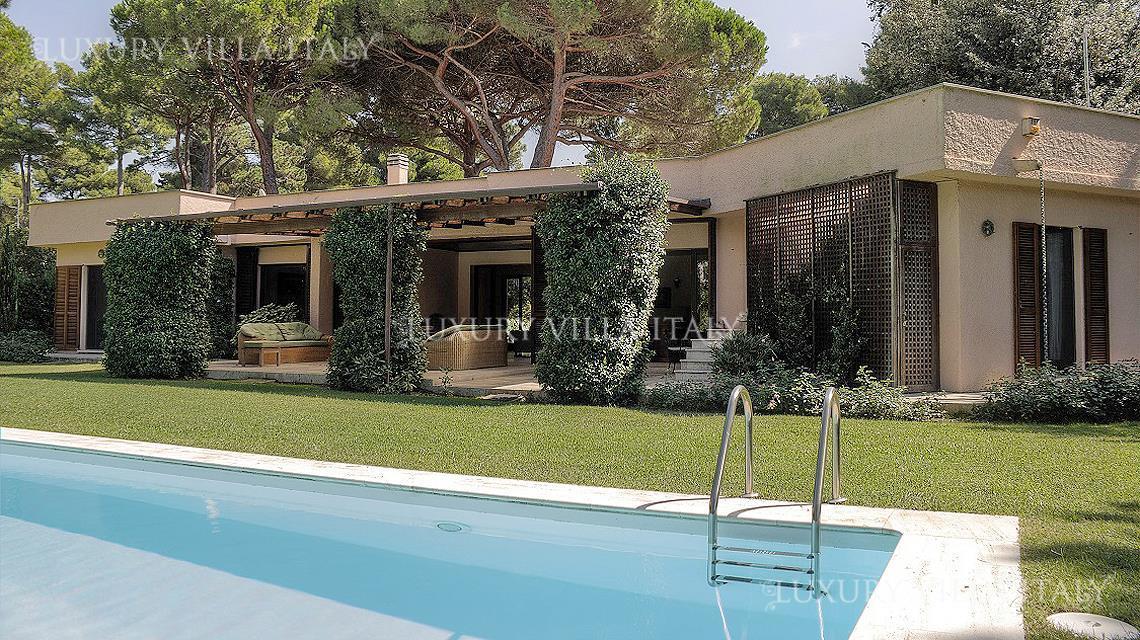 Villa Castiglione della Pescaia