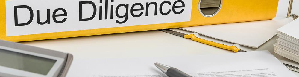 дью дилидженс гарантия безопасной покупки документы папки бумаги ручка due diligence