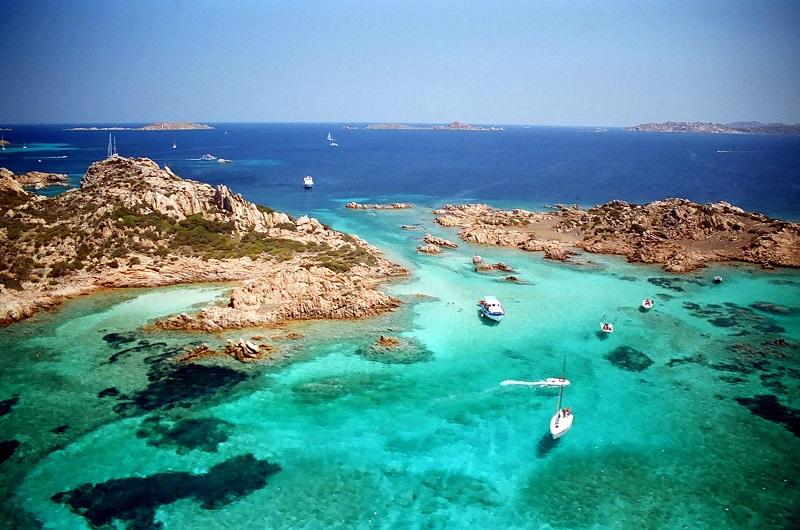 купить недвижимость на Сардинии