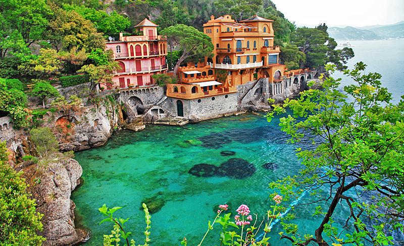 Недвижимость в Портофино