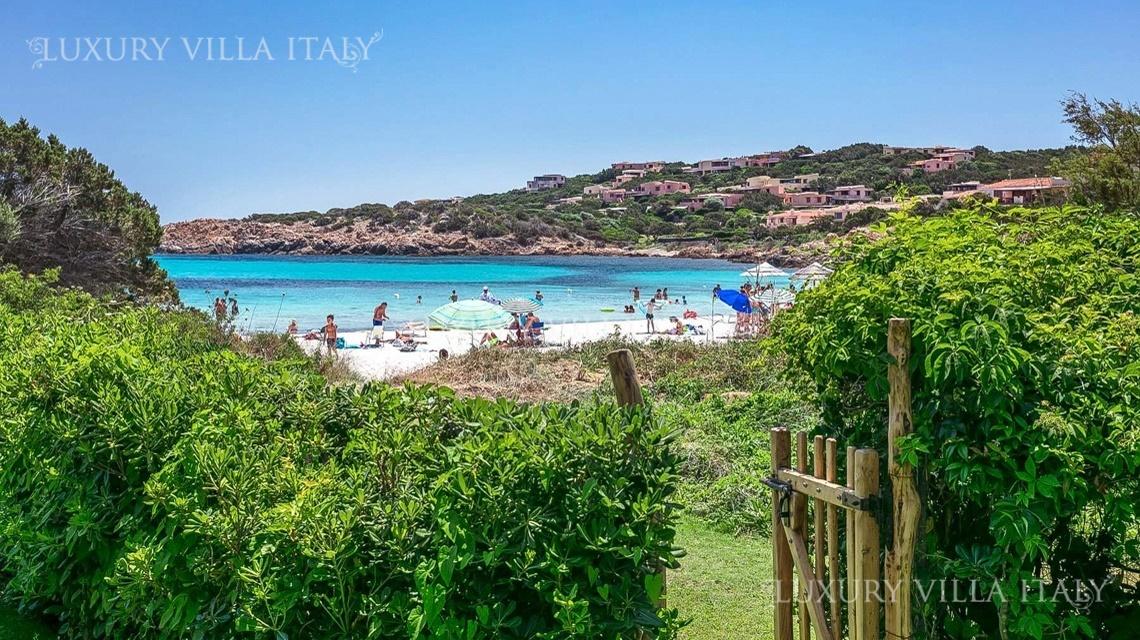 Villa Porto Cervo - Emerald Coast