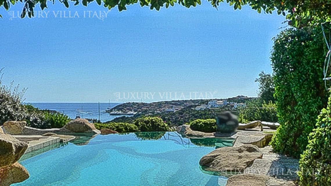 Villa Porto Cervo - Costa Smeralda