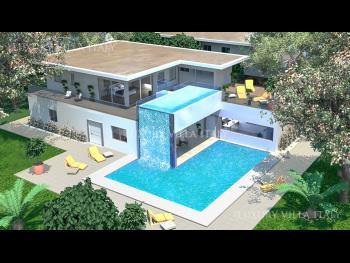 Коммерческая Недвижимость Пунта Ала